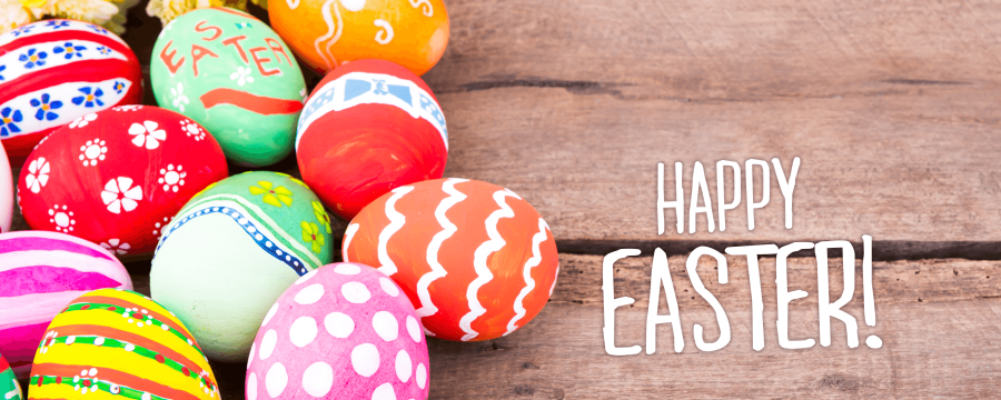 What's on these Easter School Holidays!