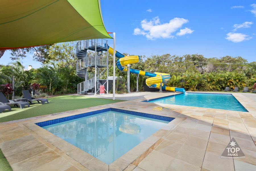 Gold Coast Family Holiday Park | Nobby Beach Holiday Village