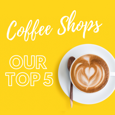 Top 5 Coffee Shops near Nobby Beach Holiday Village