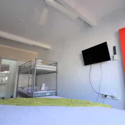 Recently renovated affordable Standard Studios on the Gold Coast