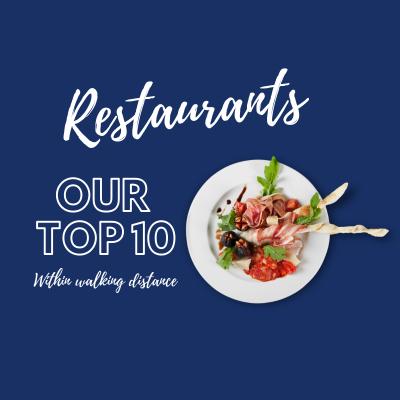 Top 10 Restaurants near Nobby Beach Holiday Village