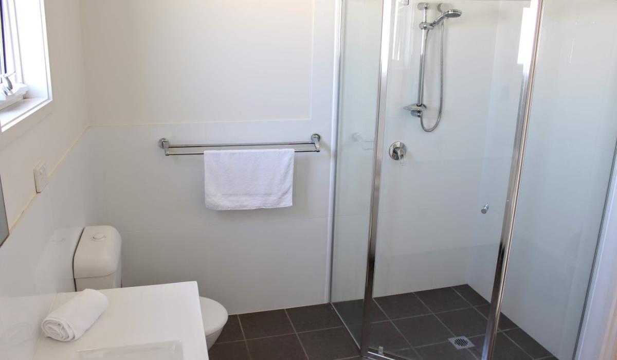 Garden Penthouse Bathroom