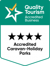 QTIC Tourism Accredited Business