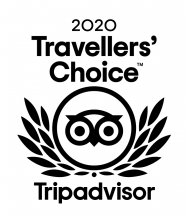 Trip Advisor Traveller's Choice Award 2020