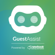 Try our new app - GuestAssist