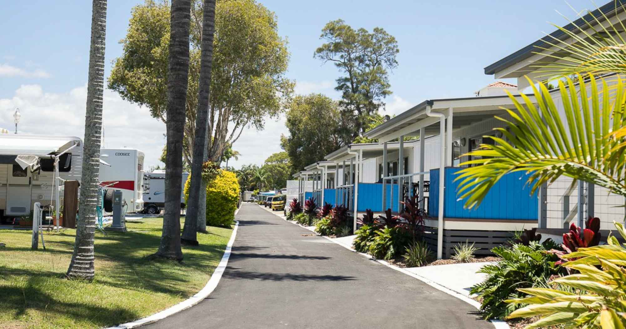 Central Gold Coast Accommodation for every Budget