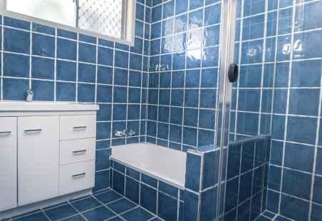 Garden House 39 Bathroom