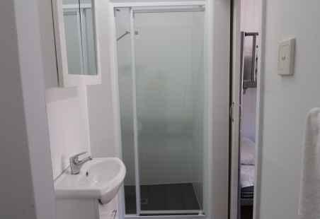 Standard Studio Bathroom